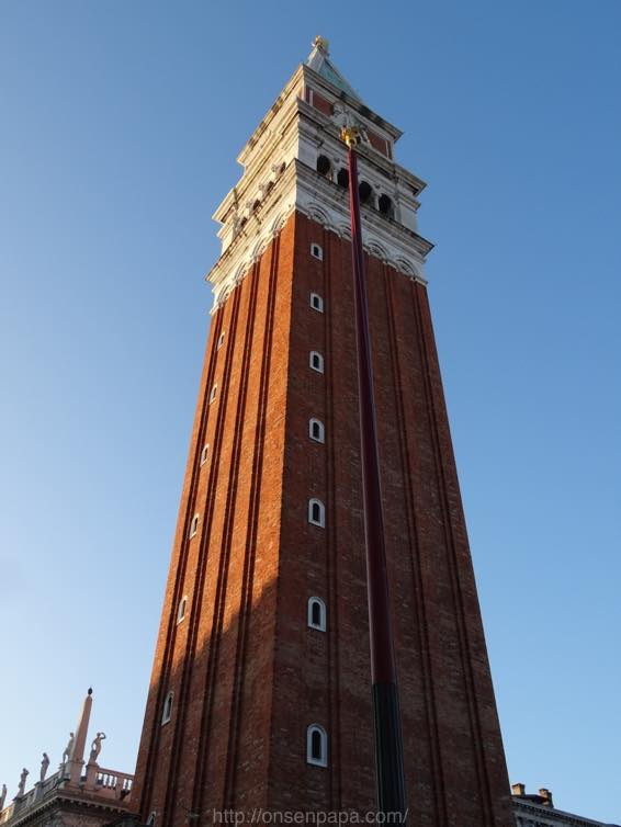 ヴェネツィア 新婚旅行 おすすめ DSC00178 1024