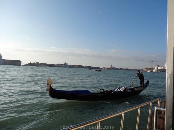 イタリア 新婚旅行 ヴェネツィア DSC01021 1024