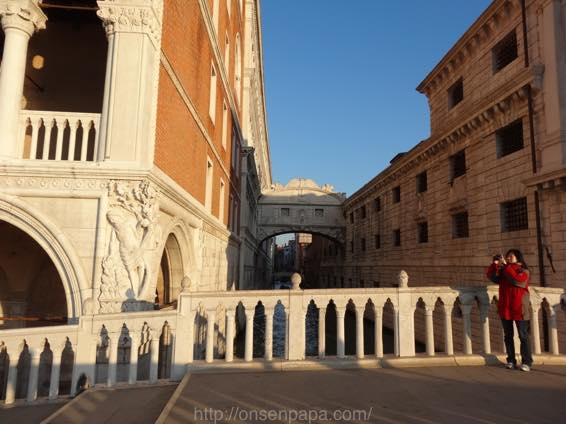 イタリア 新婚旅行 ベネチア 新婚旅行 00199