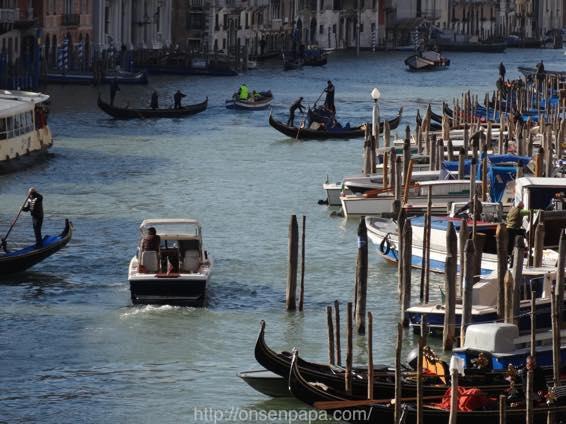 イタリア 新婚旅行 ベネチア DSC00413 1024