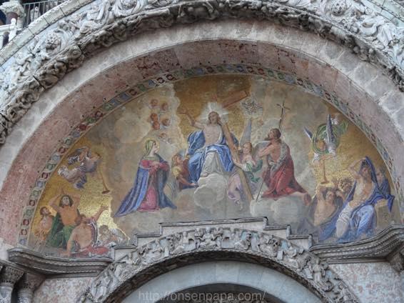 ヴェネツィア 新婚旅行 おすすめ DSC00175 1024
