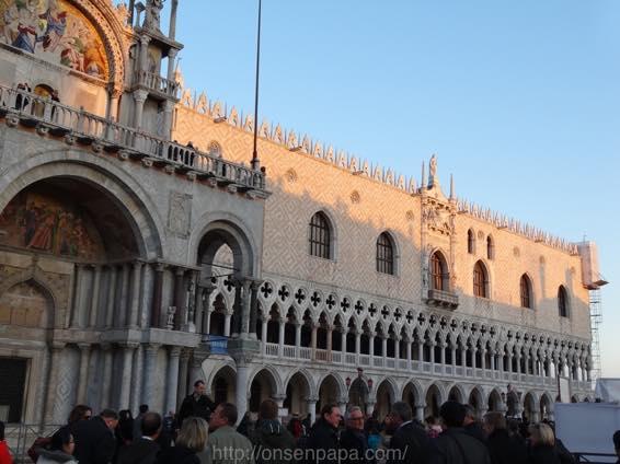 ヴェネツィア 新婚旅行 おすすめ DSC00815 1024