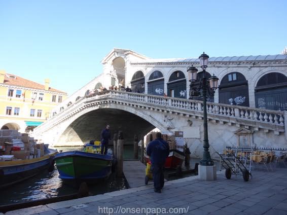 イタリア 新婚旅行 ベネチア DSC00393 1024