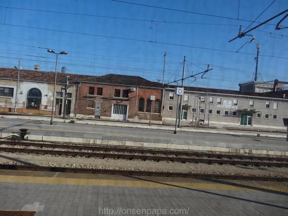 イタリア 新婚旅行 ヴェネツィア DSC01056 1024
