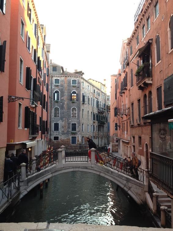 イタリア 新婚旅行 ベネチア 新婚旅行  3829