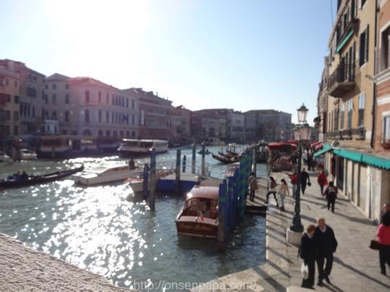 イタリア 新婚旅行 ベネチア DSC00564 1024
