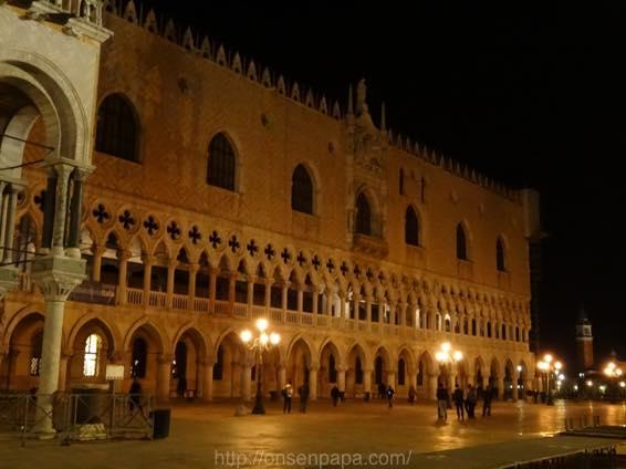 ヴェネツィア 新婚旅行 おすすめ DSC00849 1024
