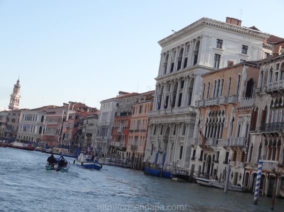 イタリア 新婚旅行 ヴェネツィア DSC01036 1024