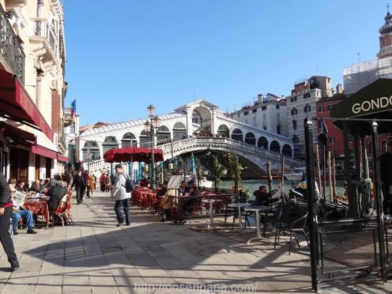 イタリア 新婚旅行 ベネチア DSC00426 1024