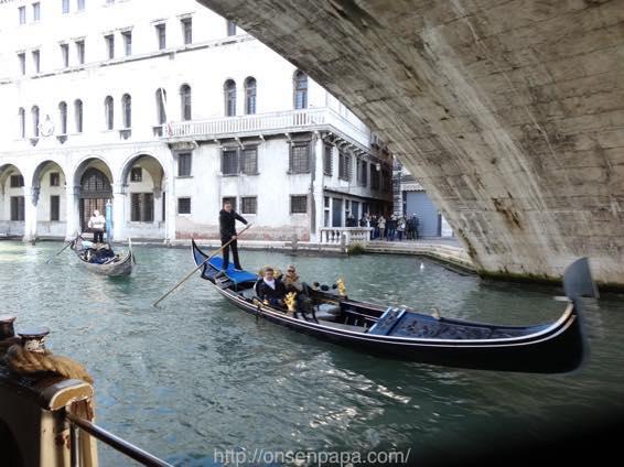 イタリア 新婚旅行 ベネチア DSC00571 1024