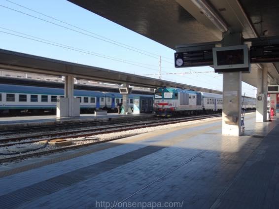 イタリア 新婚旅行 ヴェネツィア DSC01055 1024