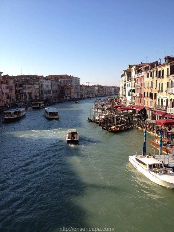 イタリア 新婚旅行 ベネチア IMG 3790 1024