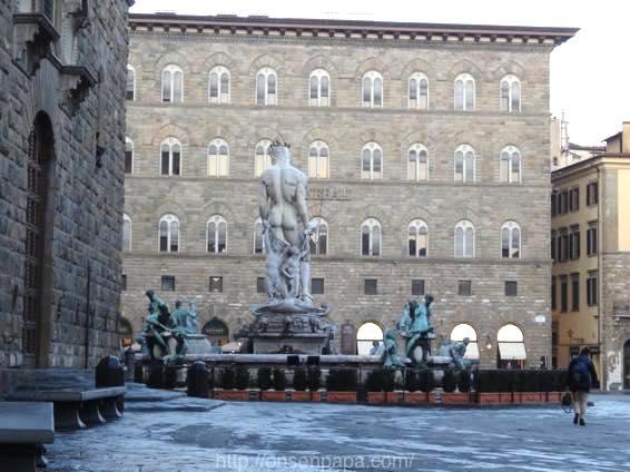 新婚旅行 イタリア フィレンツェ おすすめ DSC01312 1024