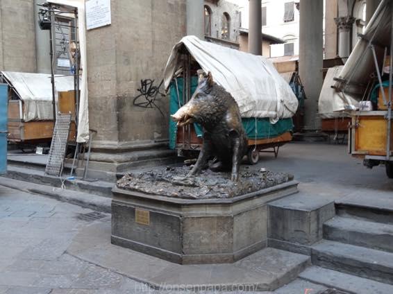 フィレンツェ 観光 おすすめ  01367