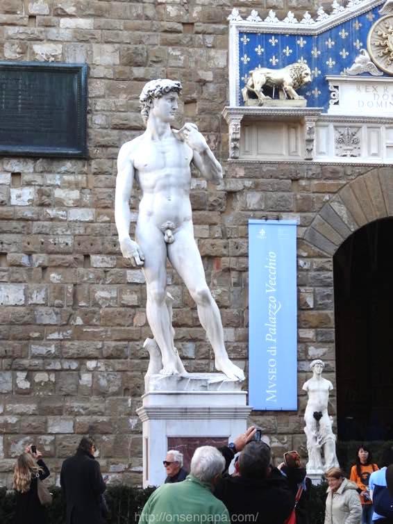 新婚旅行 イタリア フィレンツェ おすすめ DSC01083 1024