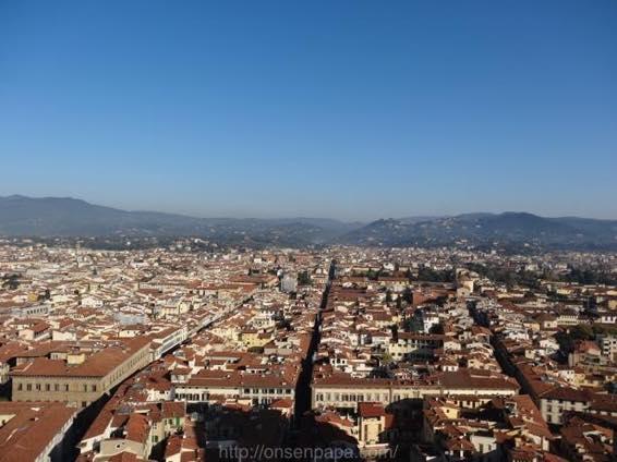 フィレンツェ 観光 おすすめ スポット 01555