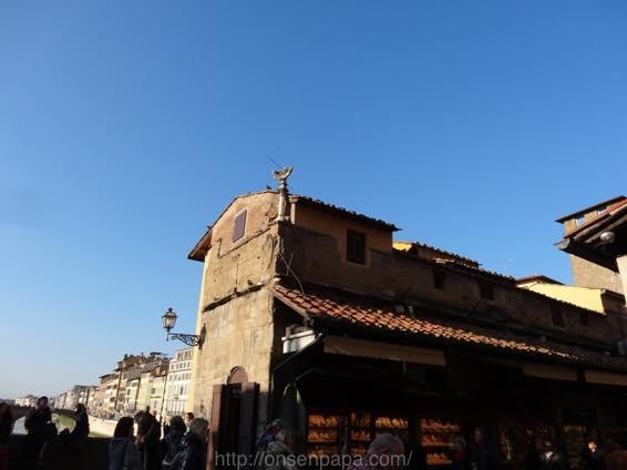 観光 イタリア フィレンツェ おすすめ DSC01096 1024