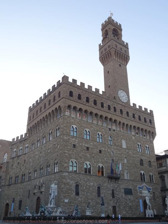 フィレンツェ 観光 おすすめ  01321