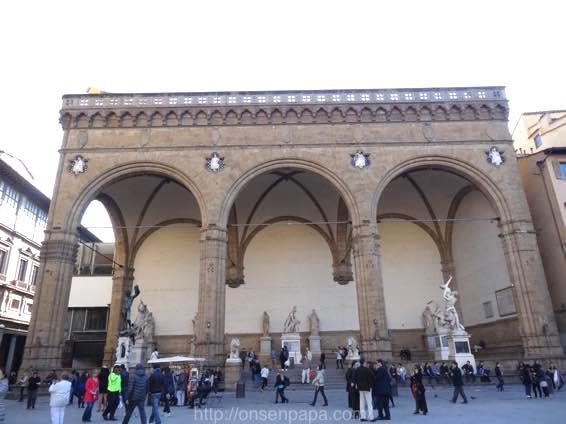 新婚旅行 イタリア フィレンツェ おすすめ DSC01080 1024
