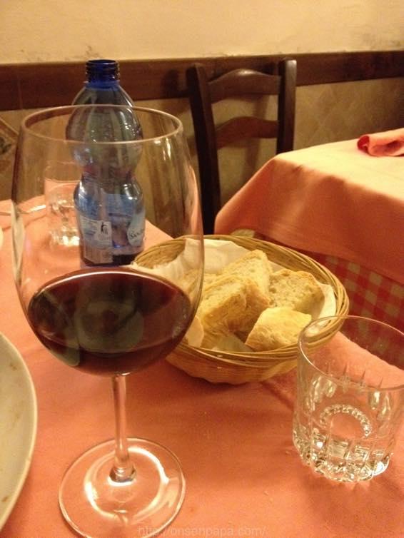 フィレンツェ 食事 おすすめ 1 IMG 3906 1024