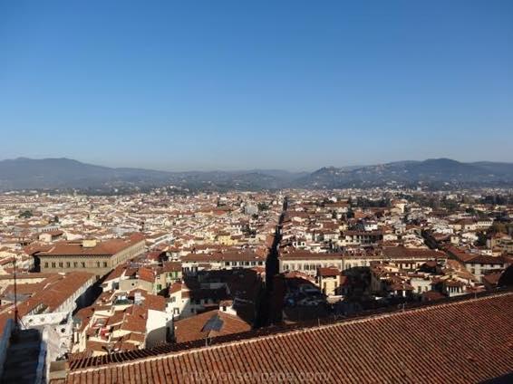 フィレンツェ 観光 おすすめ スポット 01546