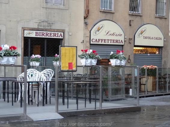 新婚旅行 イタリア フィレンツェ おすすめ DSC01332 1024