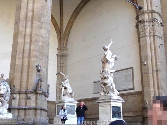 新婚旅行 イタリア フィレンツェ おすすめ DSC01085 1024