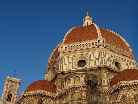 フィレンツェ 観光 おすすめ  01418