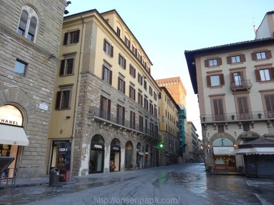 フィレンツェ 観光 おすすめ  01326