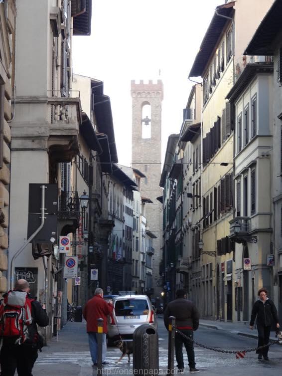 フィレンツェ 観光 おすすめ  01417