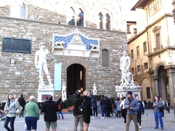 新婚旅行 イタリア フィレンツェ おすすめ DSC01082 1024