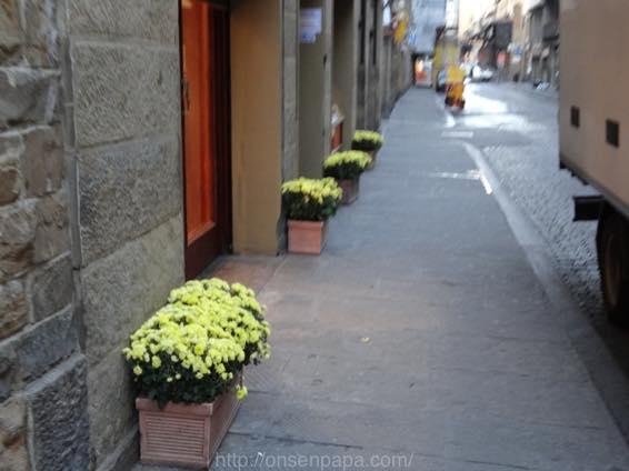 フィレンツェ 観光 おすすめ  01340