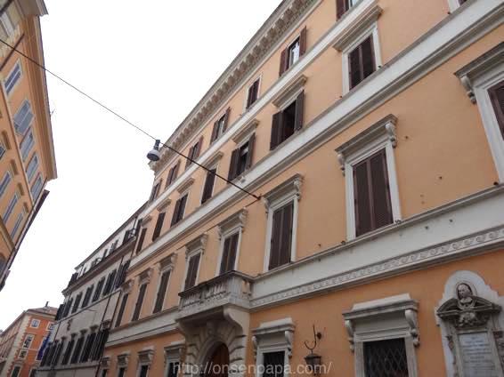 トレヴィの泉 ローマ 新婚旅行 01807