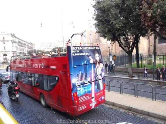 ローマ コロッセオ  2013