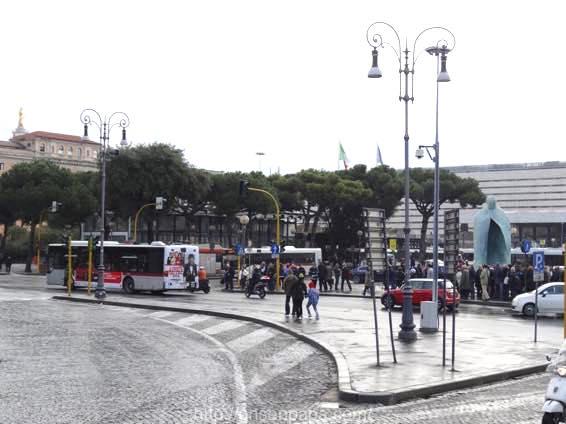 ローマ コロッセオ  2010