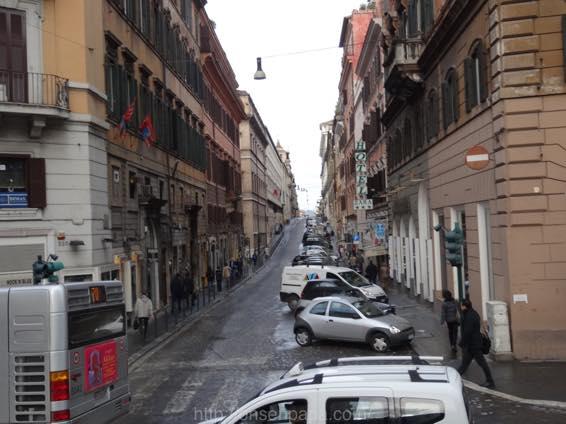 ローマ コロッセオ  2031