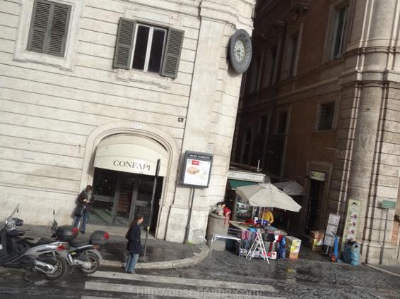 ローマ コロッセオ  2204