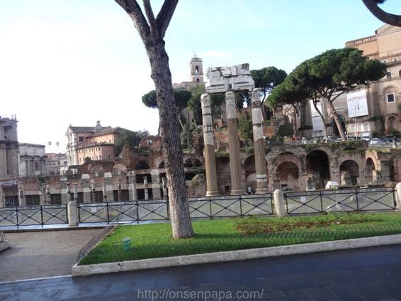ローマ コロッセオ  2100