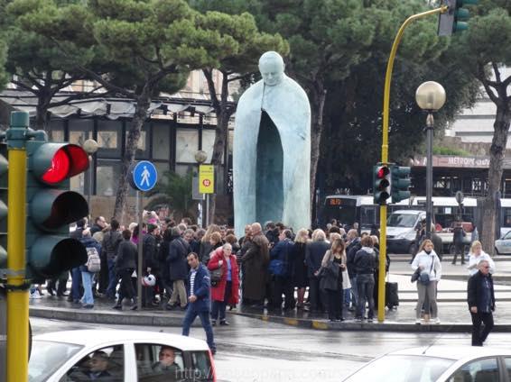 ローマ コロッセオ  2008
