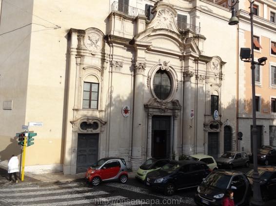 ローマ コロッセオ  2251