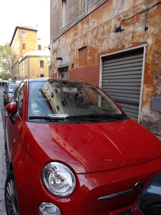 イタリア フィアット 画像   02650