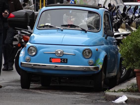イタリア フィアット 画像    4085