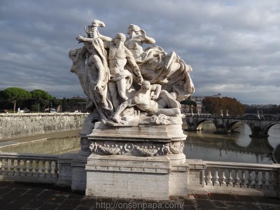 ローマ コロッセオ  2247