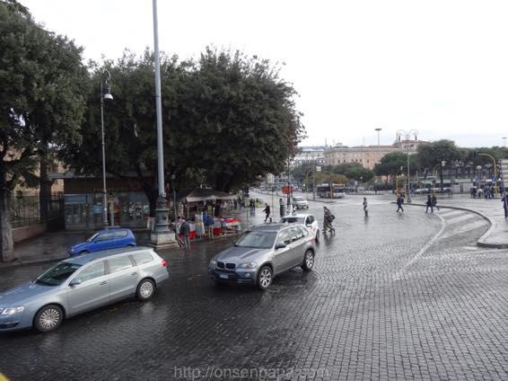ローマ コロッセオ  2009