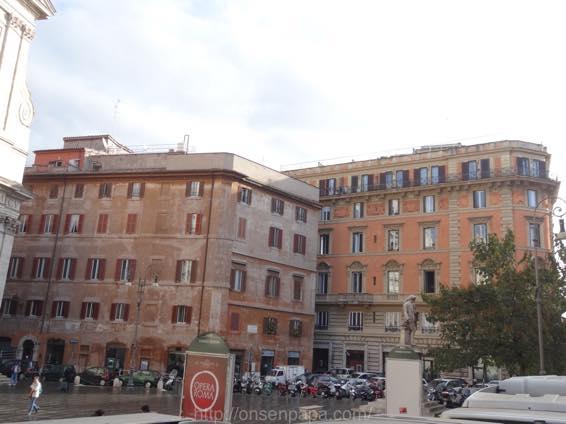 ローマ コロッセオ  2233