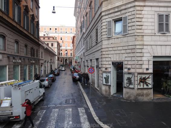 ローマ コロッセオ  2027