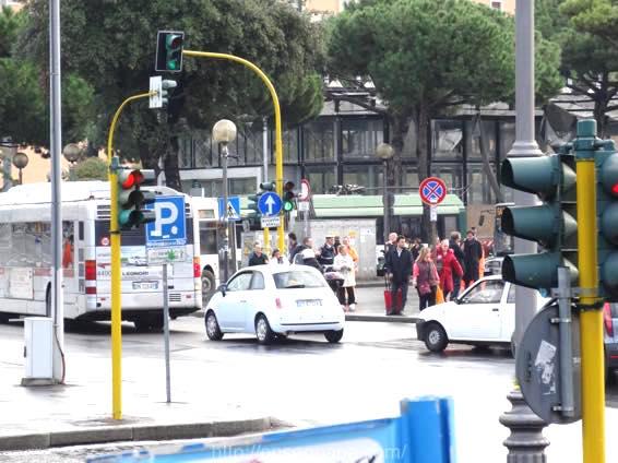 ローマ コロッセオ  2005
