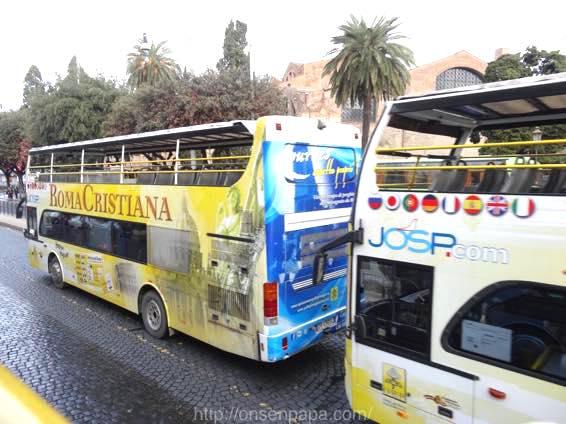 ローマ コロッセオ  2012