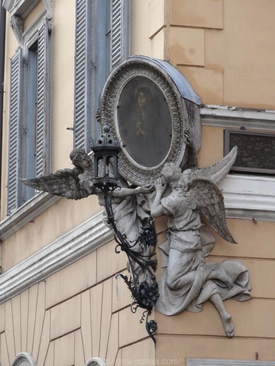 ローマ コロッセオ  2043