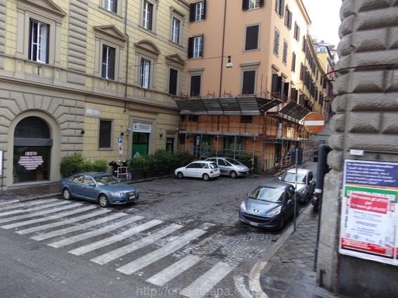 ローマ コロッセオ  2080